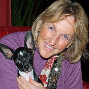 Ingrid Newkirk is Petas  Preident.