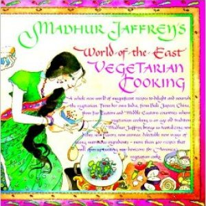 World of the East Vegetarian Cooking