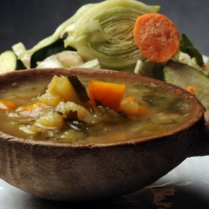 Three Hot and Hearty Vegan Recipes for Winter
